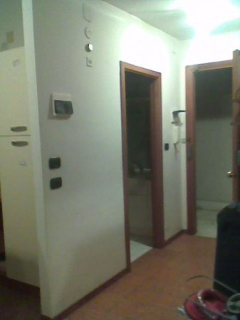 Bilocale Rapallo Via Santa Maria 4