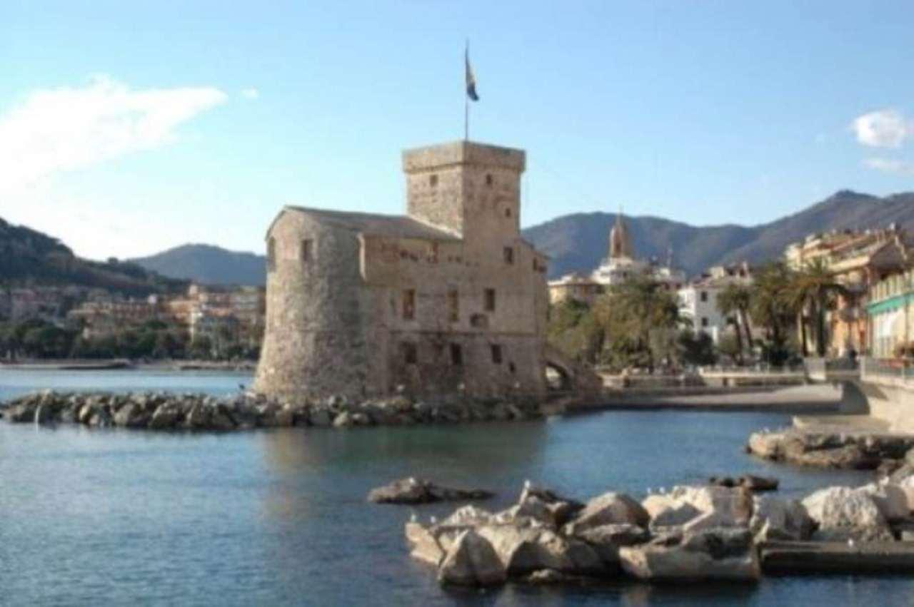 Bilocale Rapallo Via Santa Maria 9