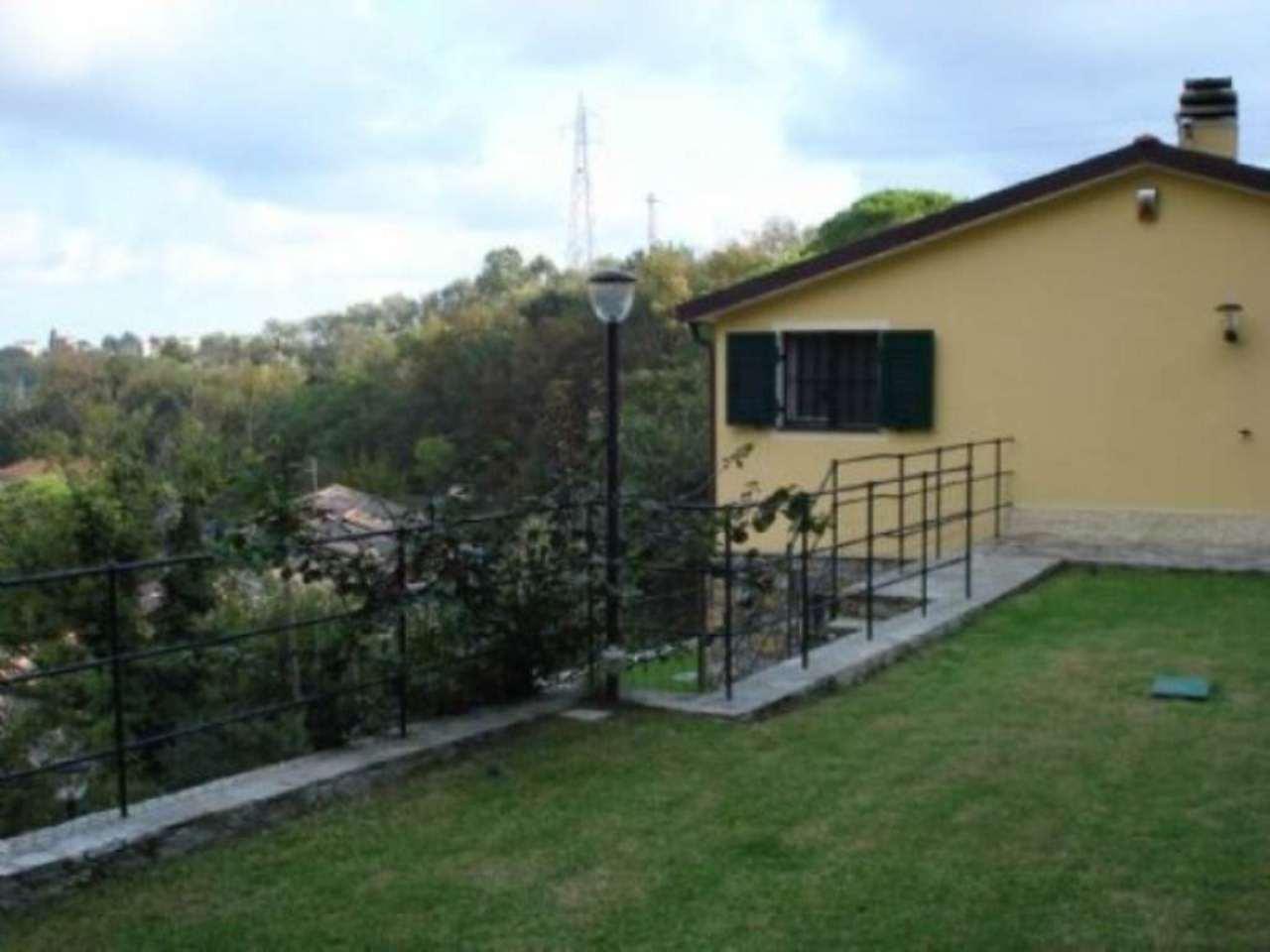 Rapallo Vendita VILLA Immagine 2