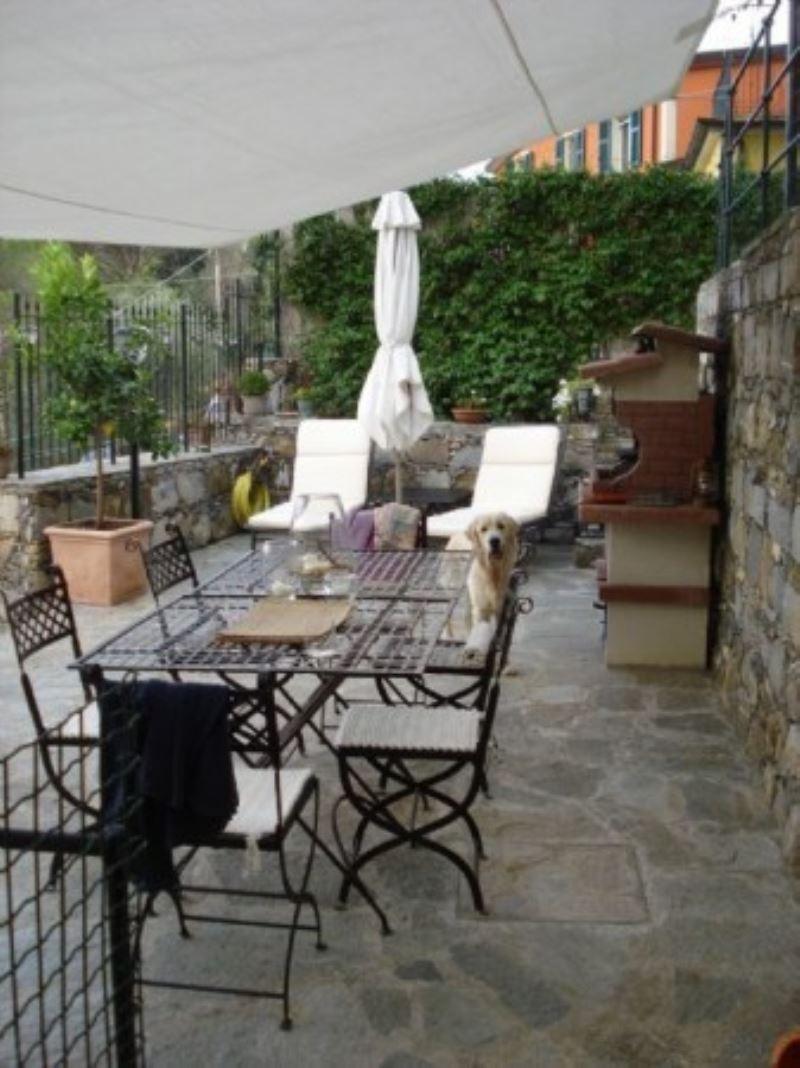 Rapallo Vendita VILLA Immagine 3