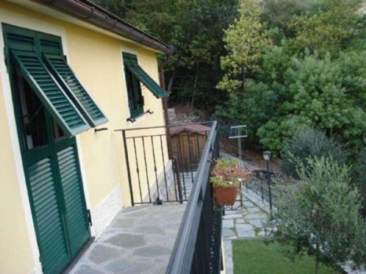 Rapallo Vendita VILLA Immagine 4