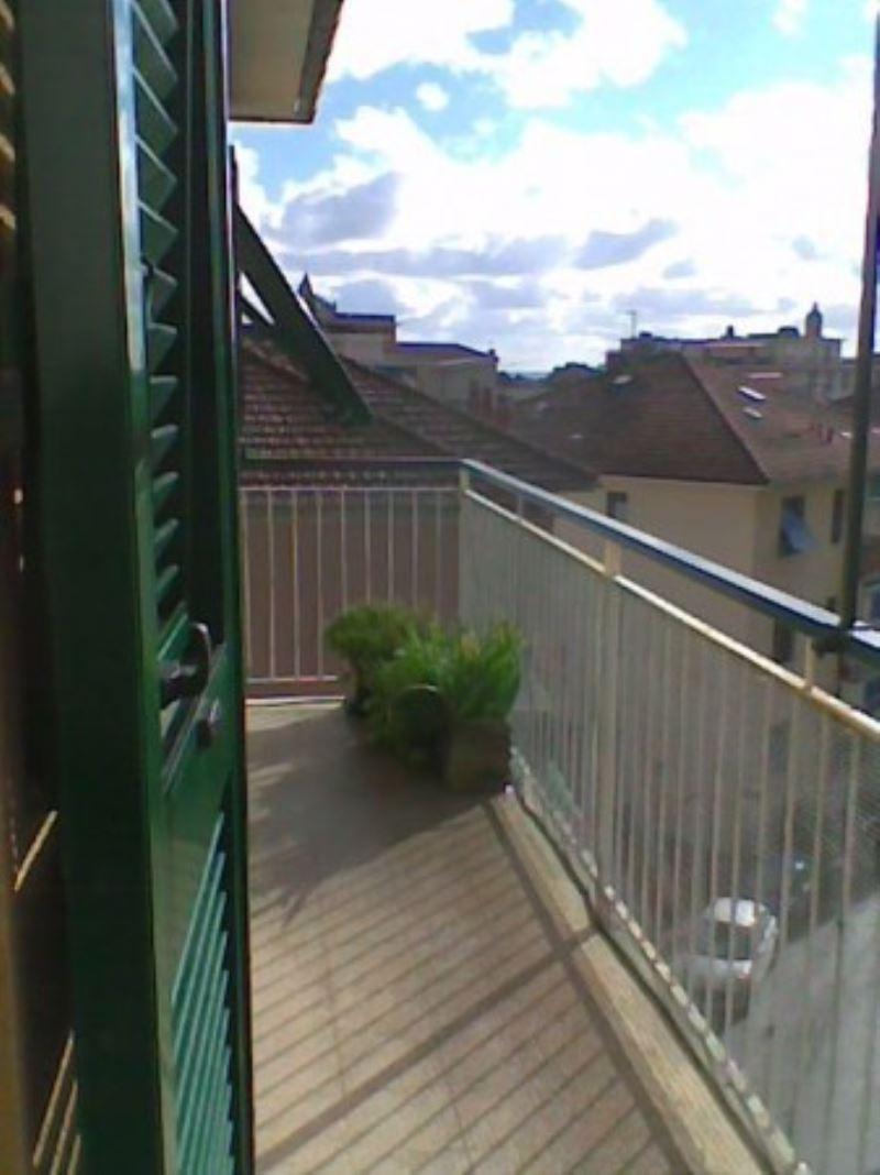 Bilocale Rapallo Via Torre Menegotto 1