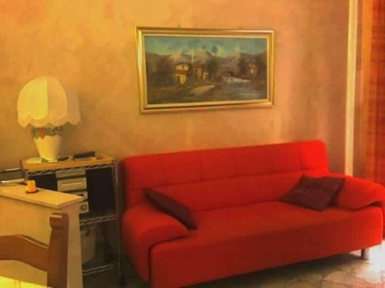 Bilocale Rapallo Via Schiappacasse 2