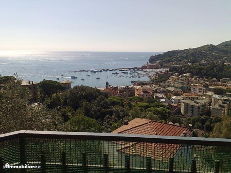 Santa Margherita Ligure Affitto APPARTAMENTO Immagine 0
