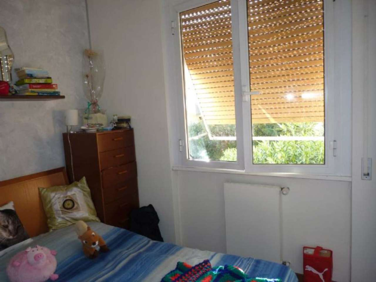 Bilocale Rapallo Via Della Pineta 4