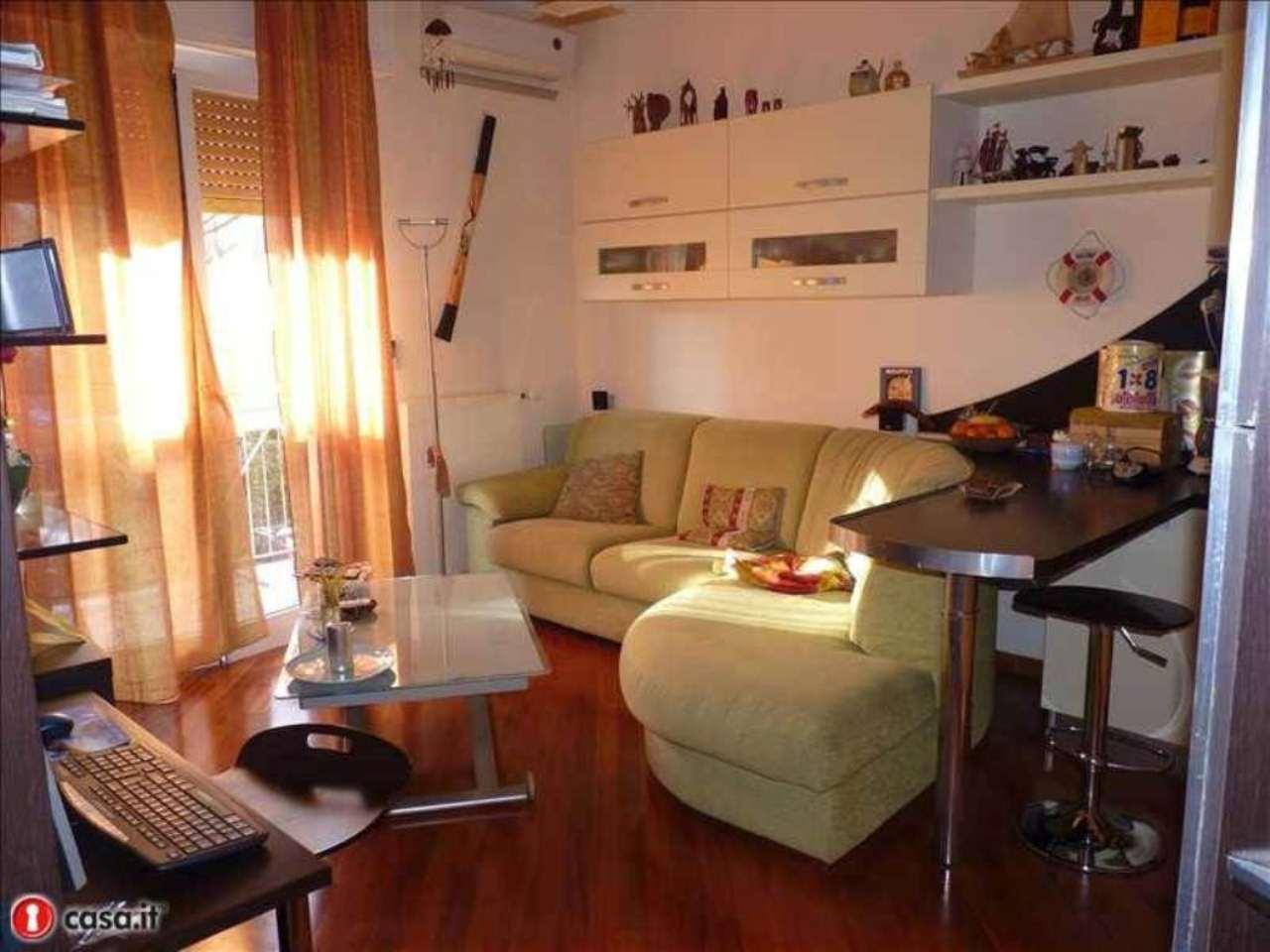 Bilocale Rapallo Via Della Pineta 1