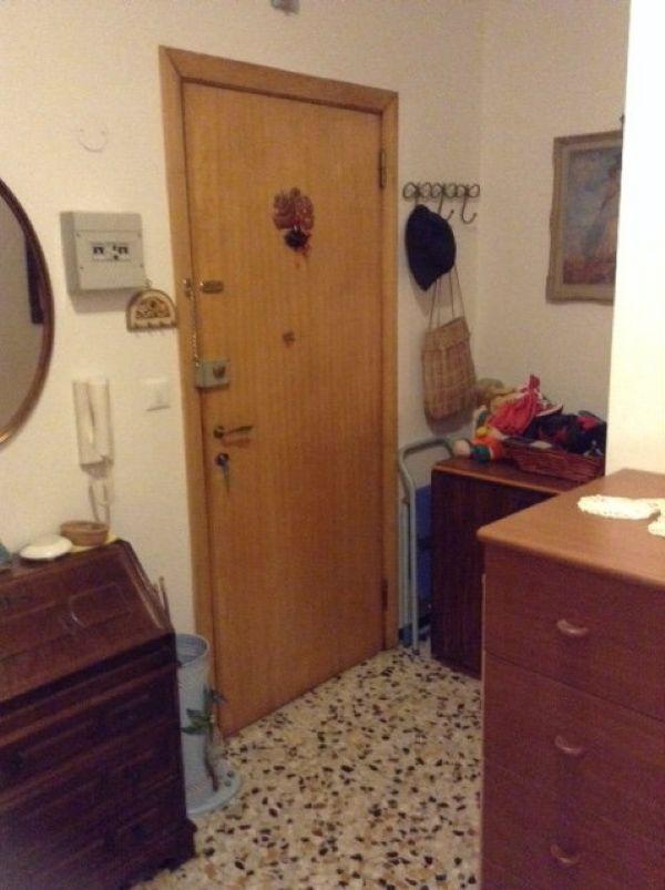 Bilocale Rapallo Via Betti 4
