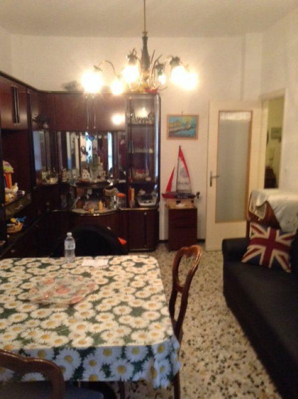 Bilocale Rapallo Via Betti 6