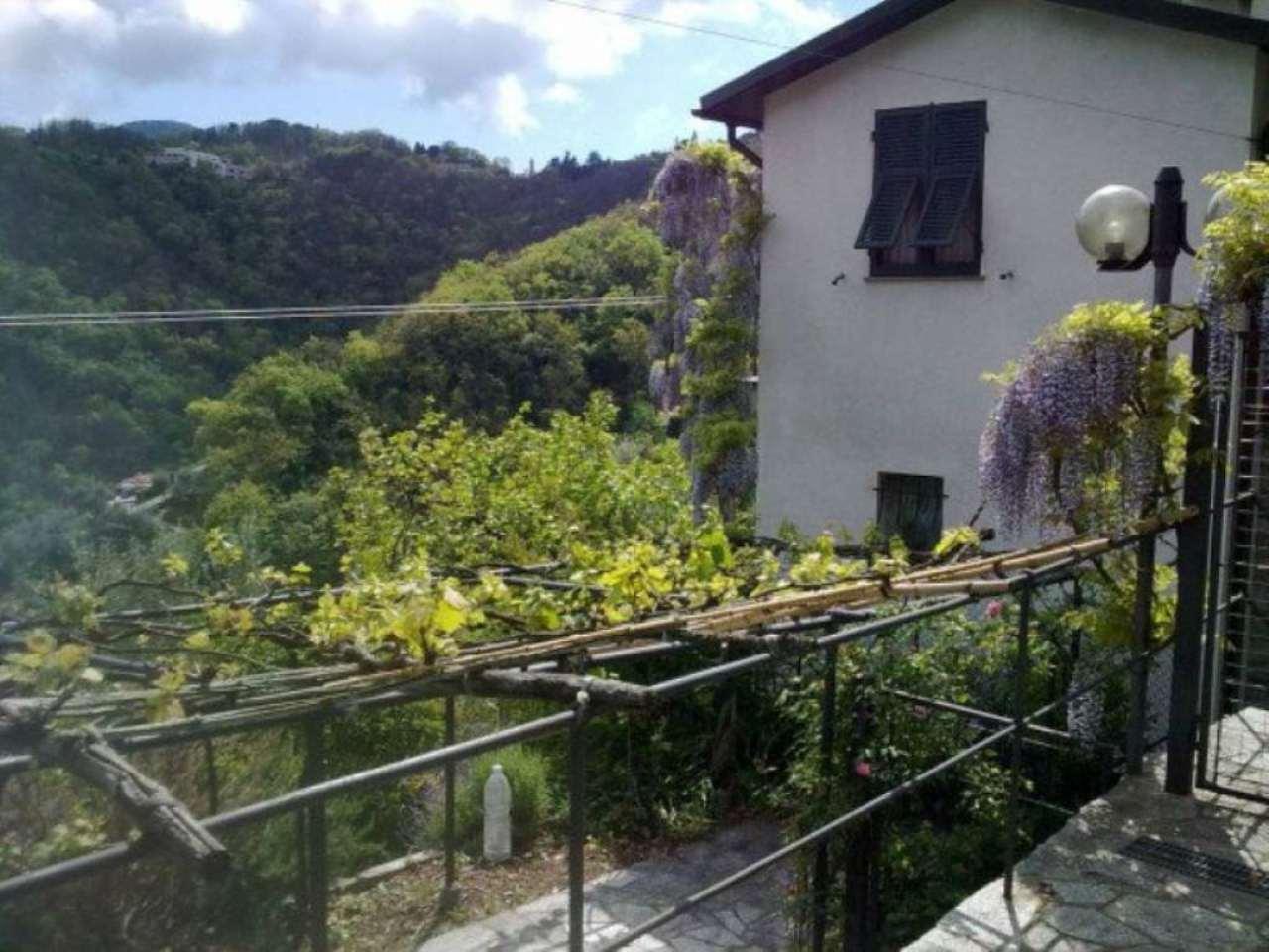 Rapallo Vendita VILLA BIFAMILIARE Immagine 0