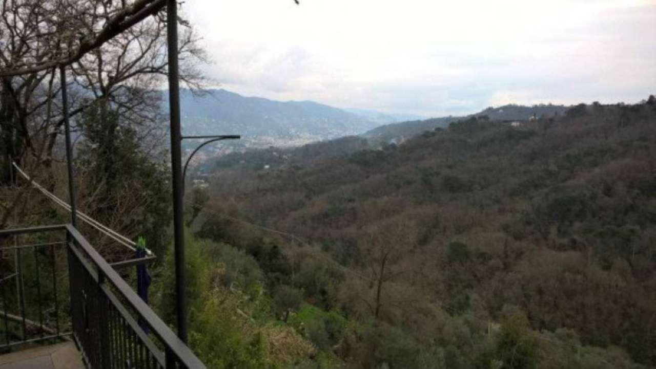 Rapallo Vendita VILLA BIFAMILIARE Immagine 2