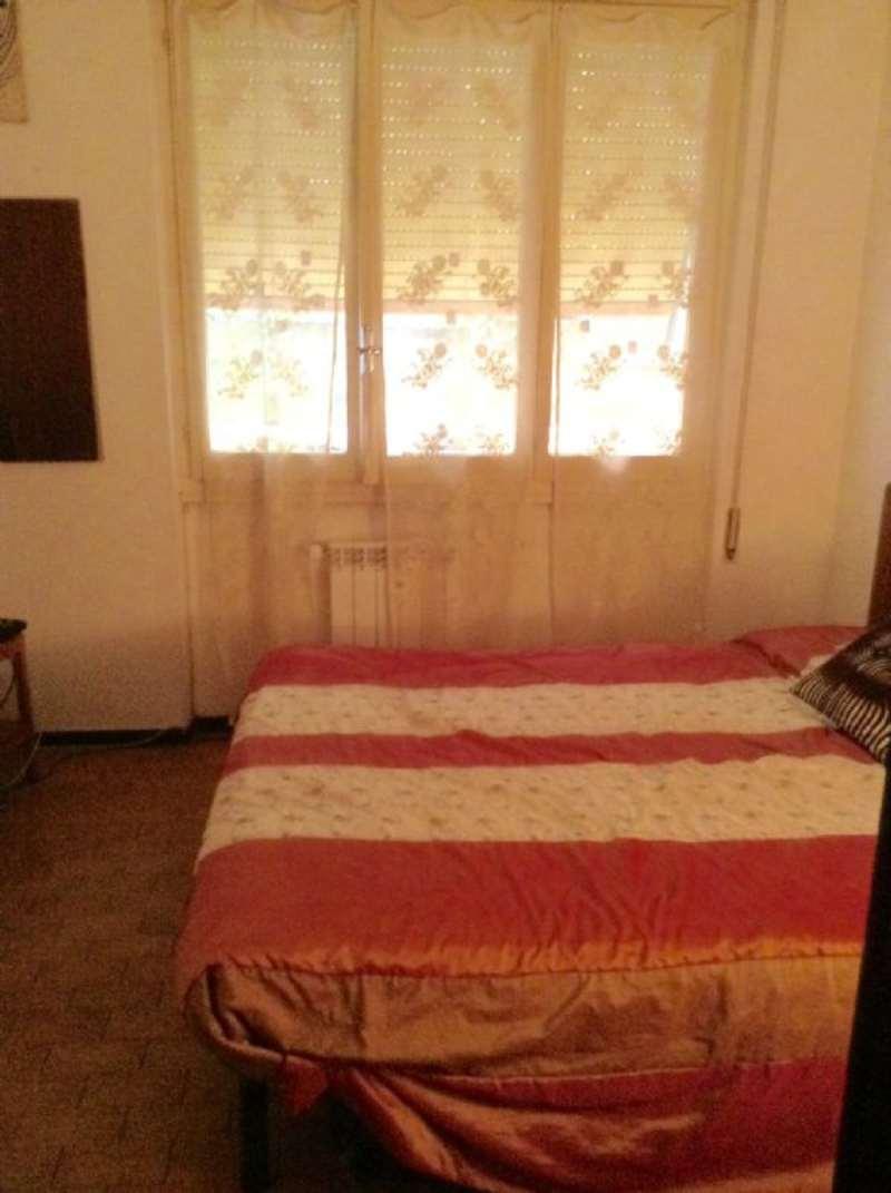 Bilocale Rapallo Via Toti 4