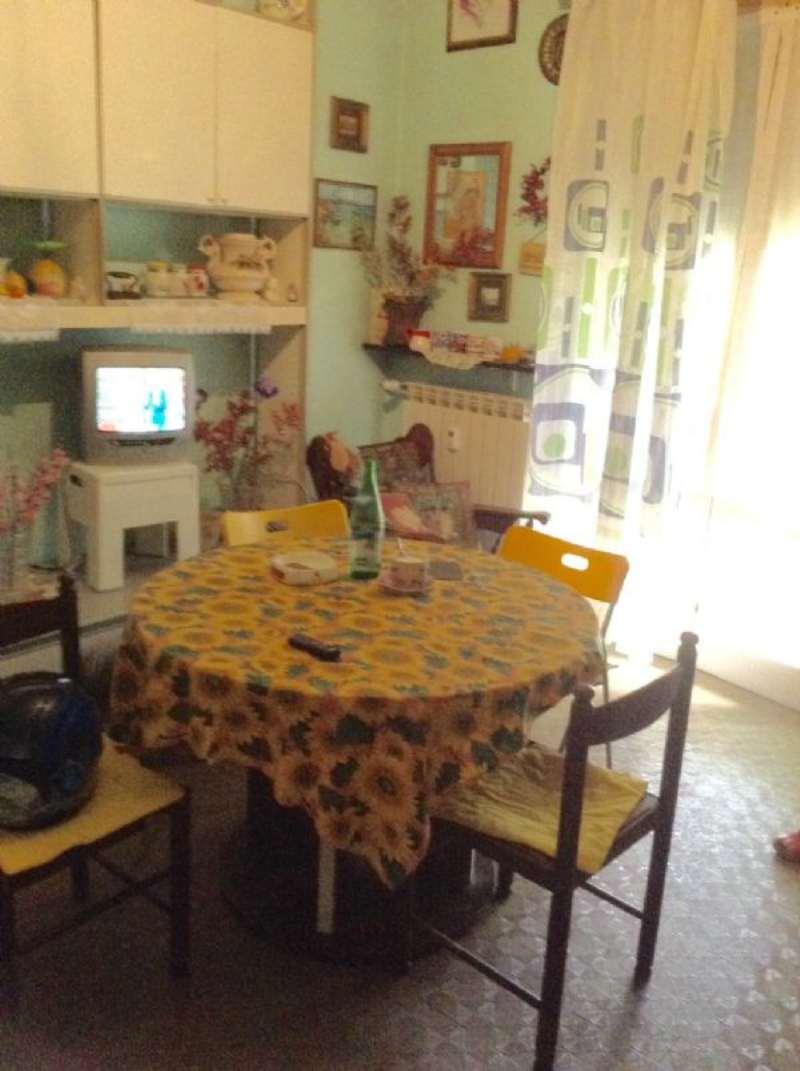 Bilocale Rapallo Via Toti 6