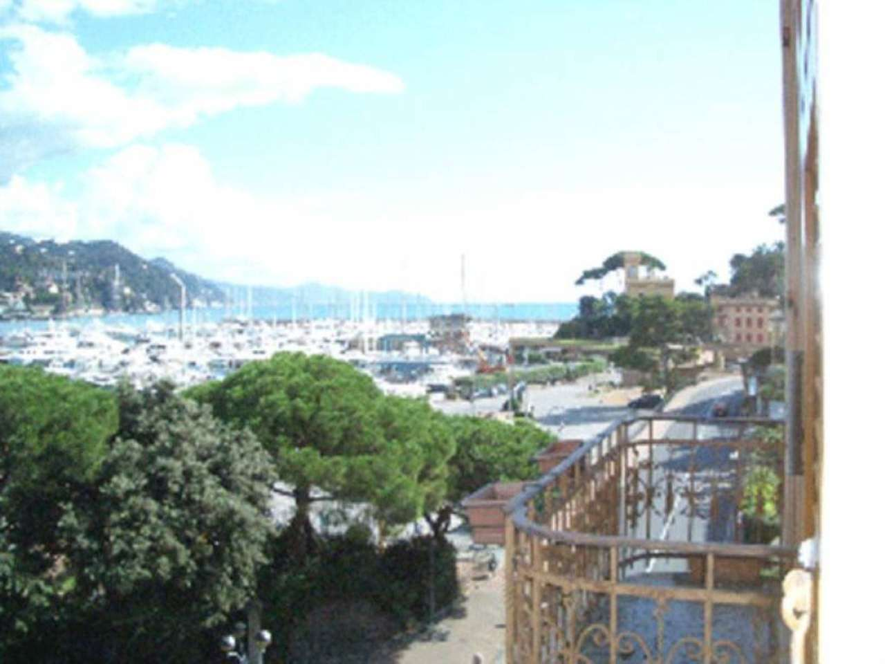 Bilocale Rapallo Via Toti 7