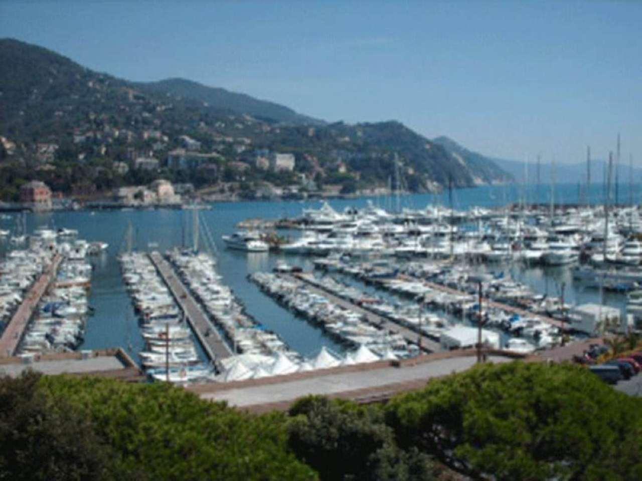 Bilocale Rapallo Via Toti 8