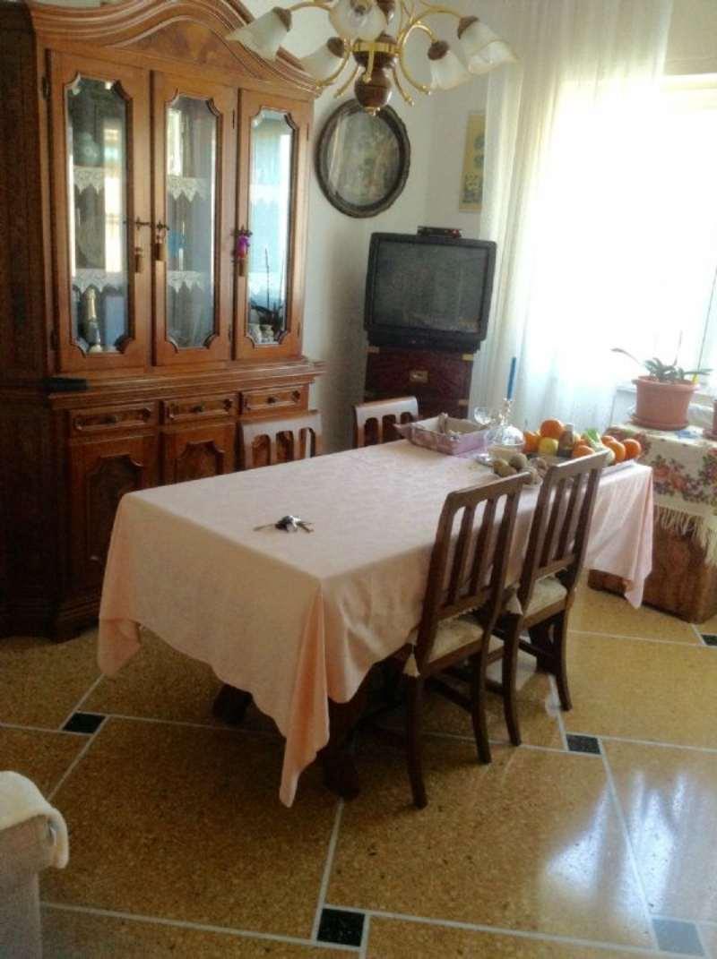 Bilocale Rapallo Via Fratelli Bandiera 6
