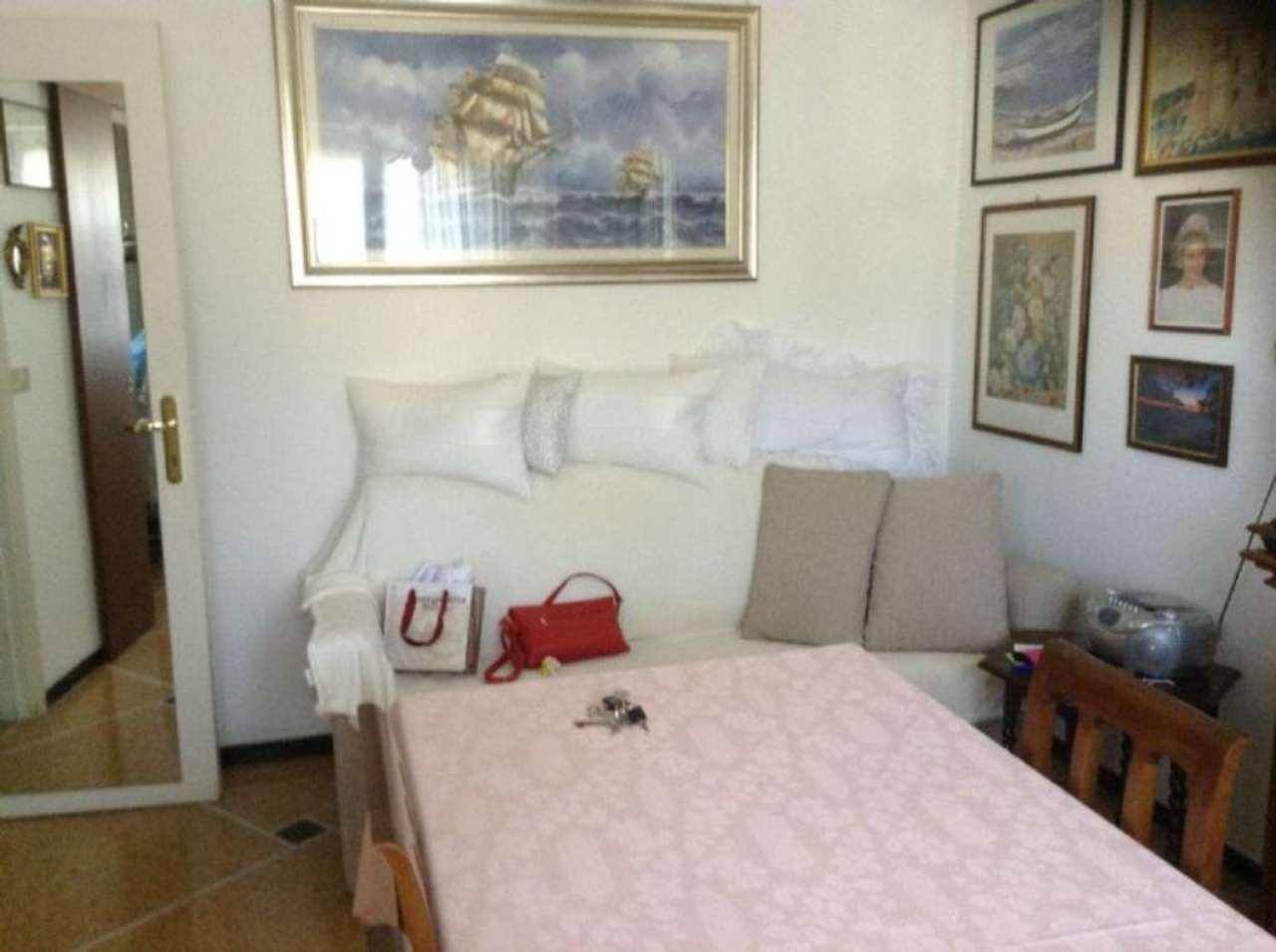Bilocale Rapallo Via Fratelli Bandiera 9