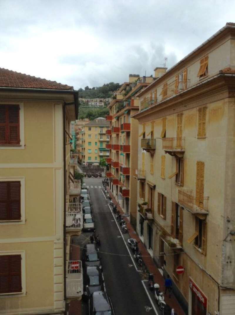 Bilocale Rapallo Corso Roma 2