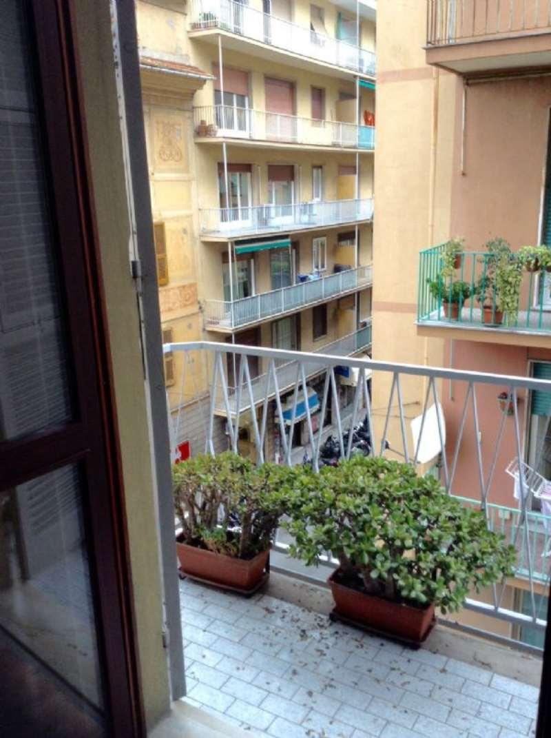 Bilocale Rapallo Corso Roma 1