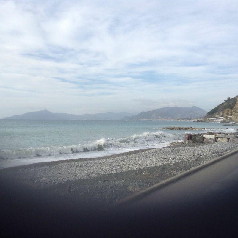 Bilocale Sestri Levante Via Privata Novara 2