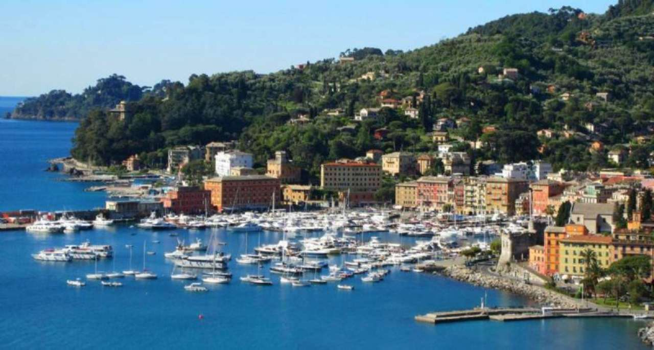 Santa Margherita Ligure Vendita APPARTAMENTO Immagine 1