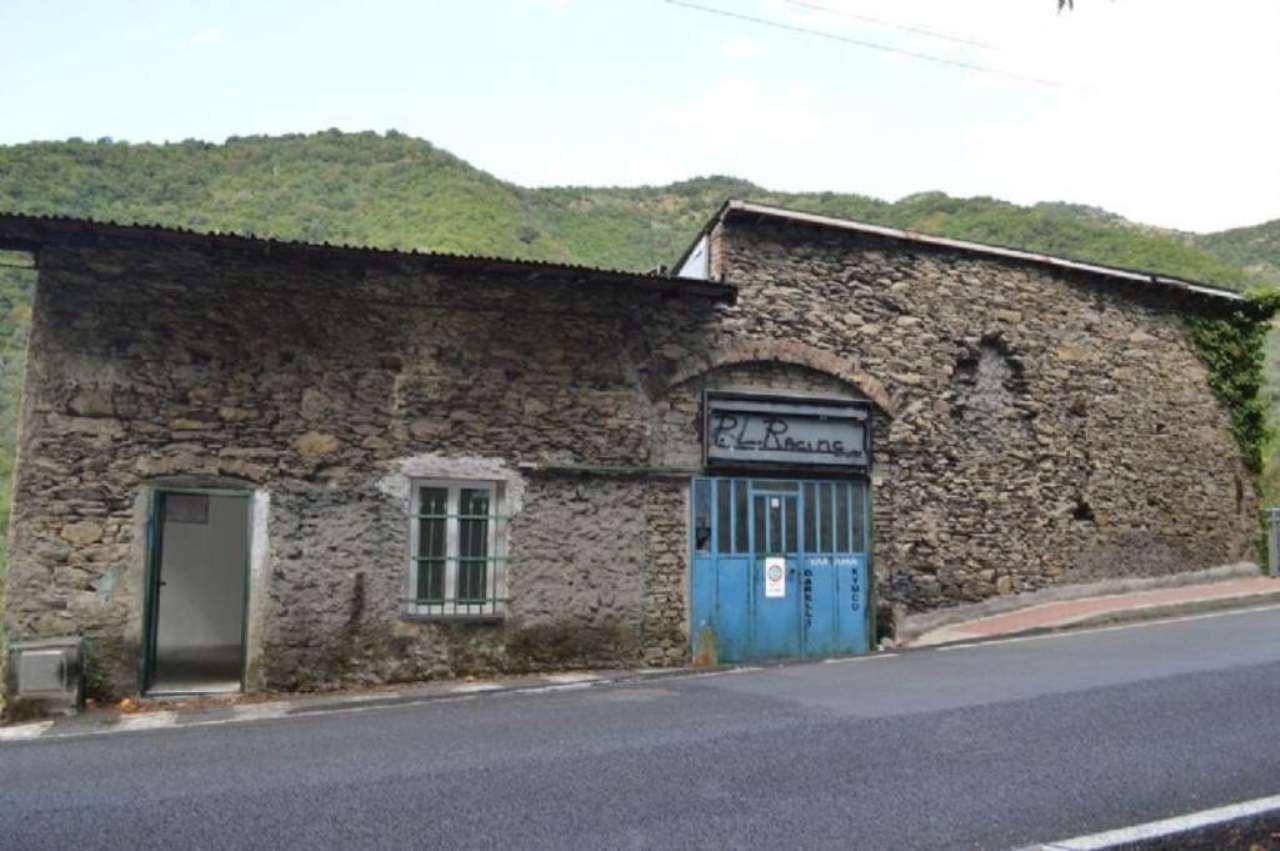 Bilocale Avegno Via Avegno 1
