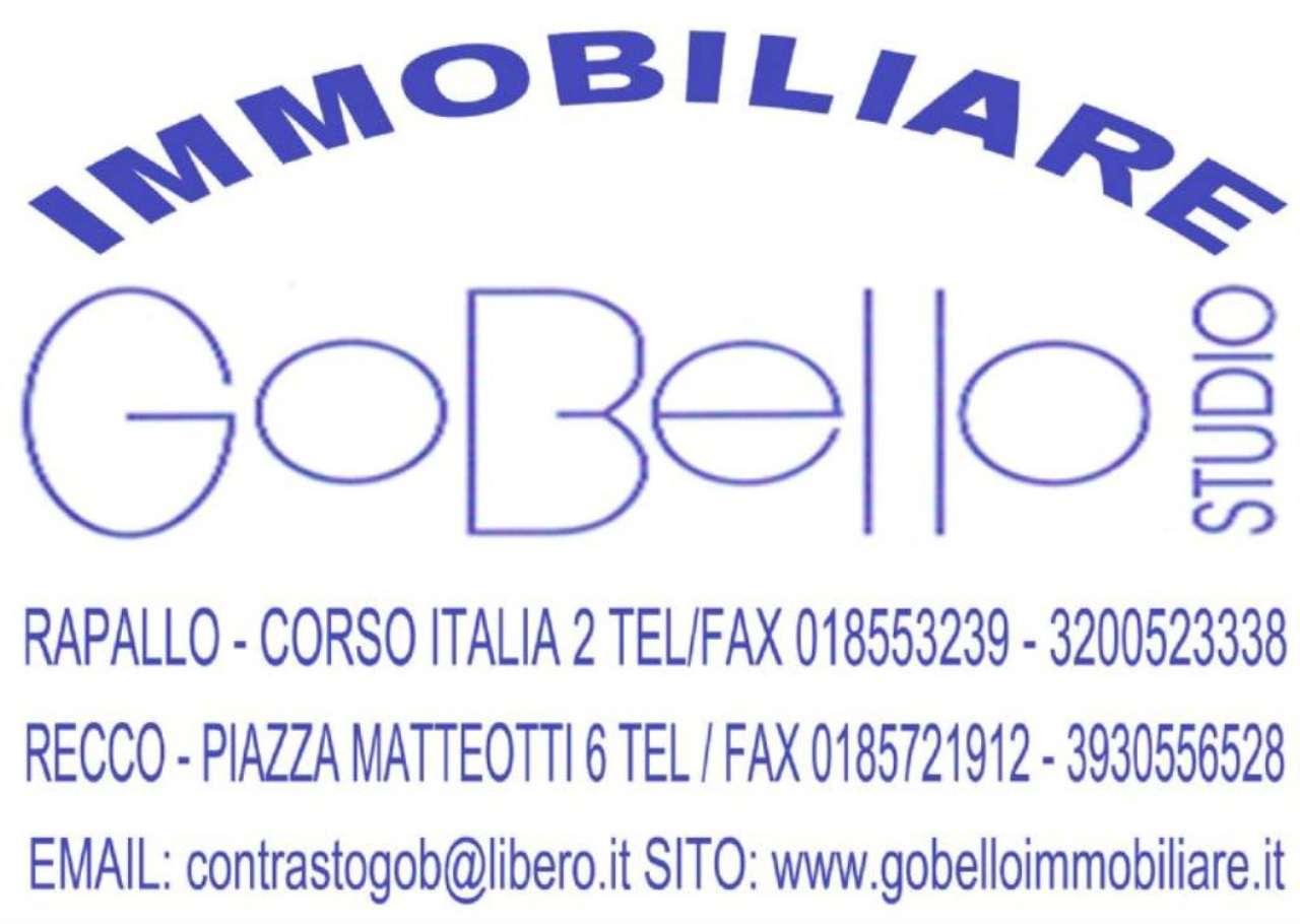 Vendita  bilocale Avegno Via Avegno 1 1059950