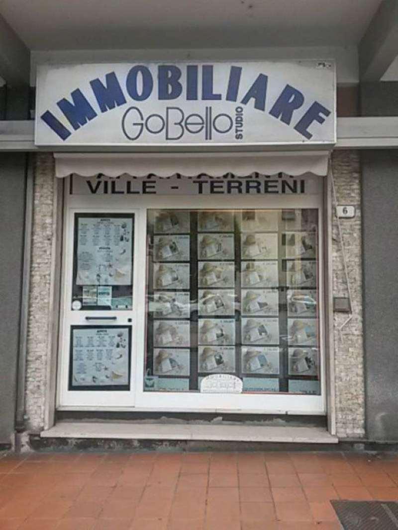 Vendita  bilocale Avegno Via Avegno 1 1063674