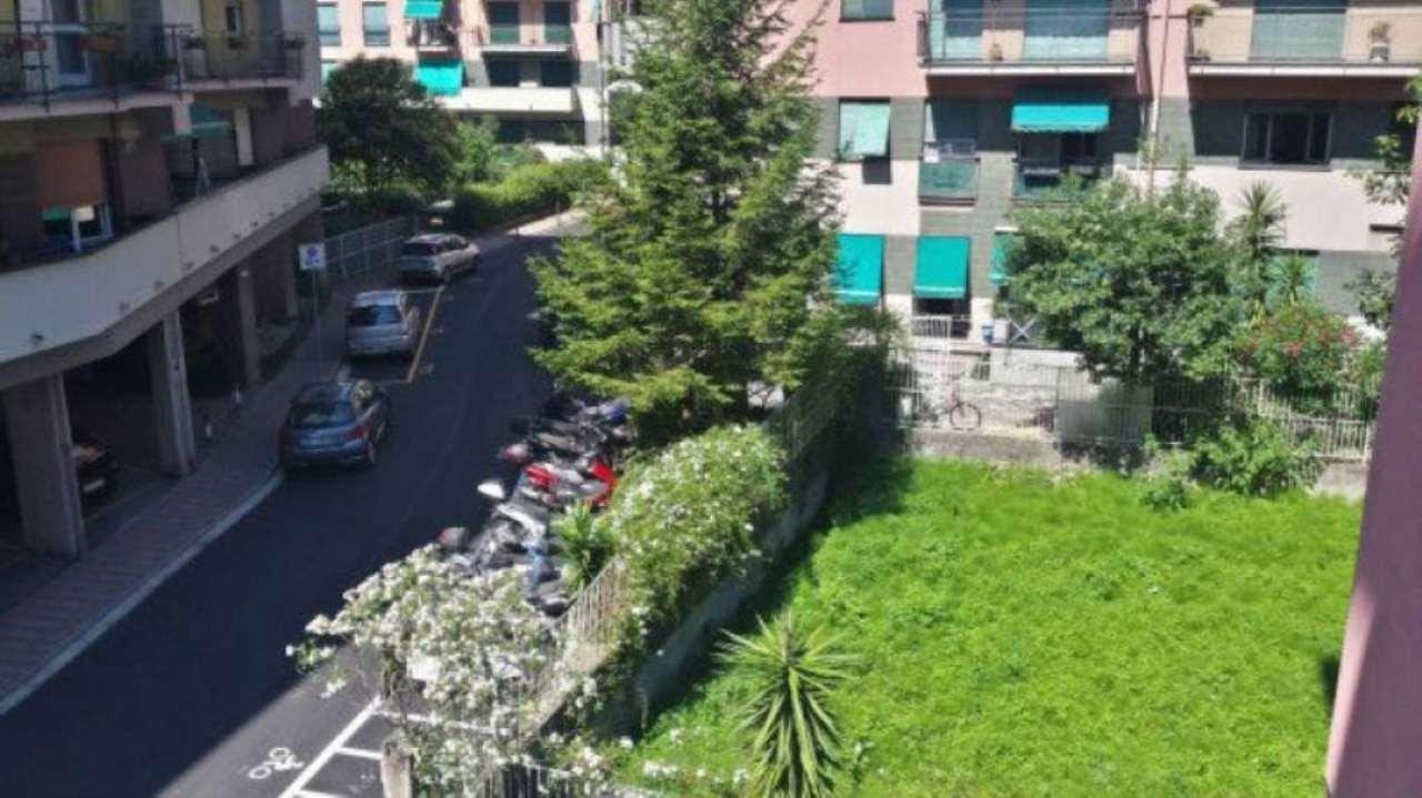 Bilocale Rapallo Via Baracca 1
