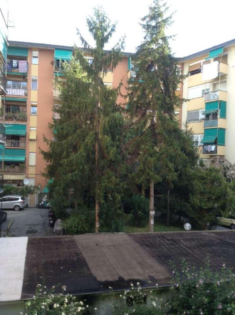 Bilocale Rapallo Via Nino Bixio 2