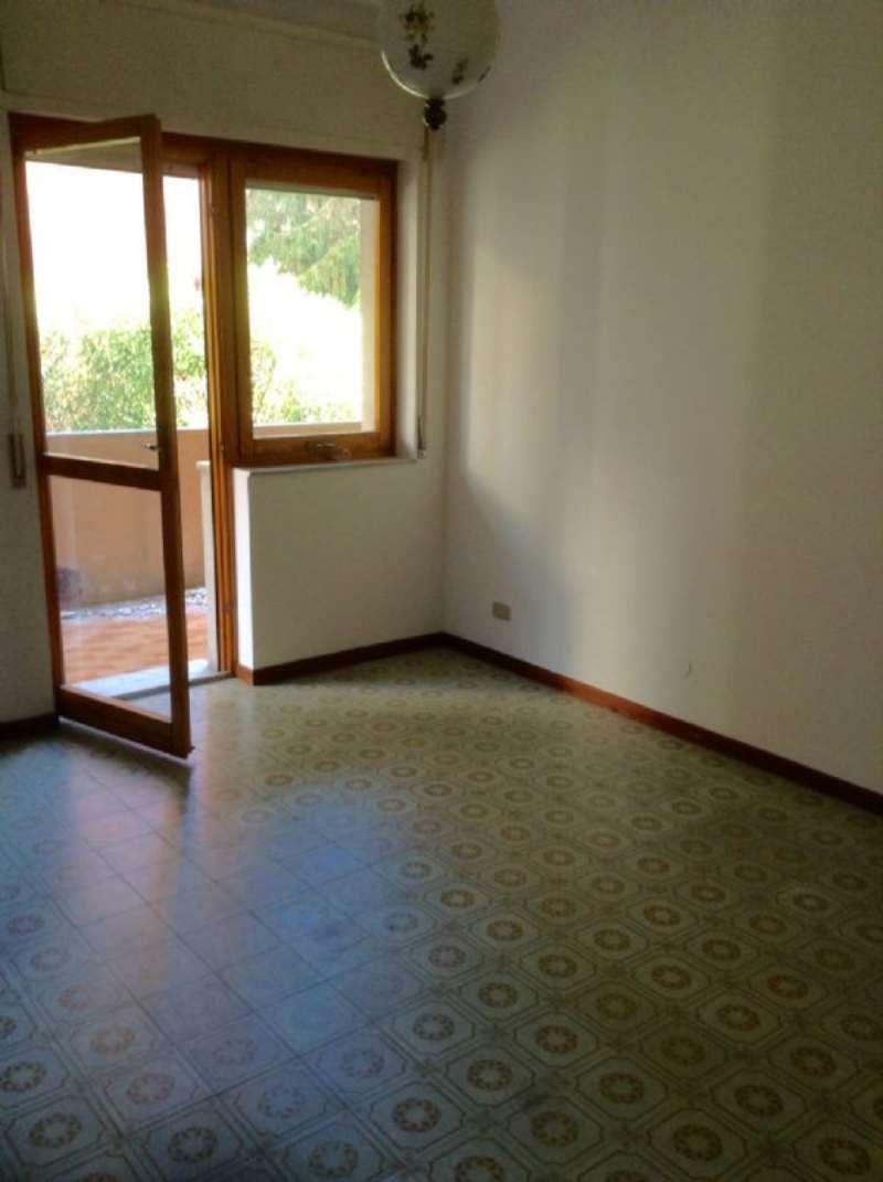 Bilocale Rapallo Via Nino Bixio 5