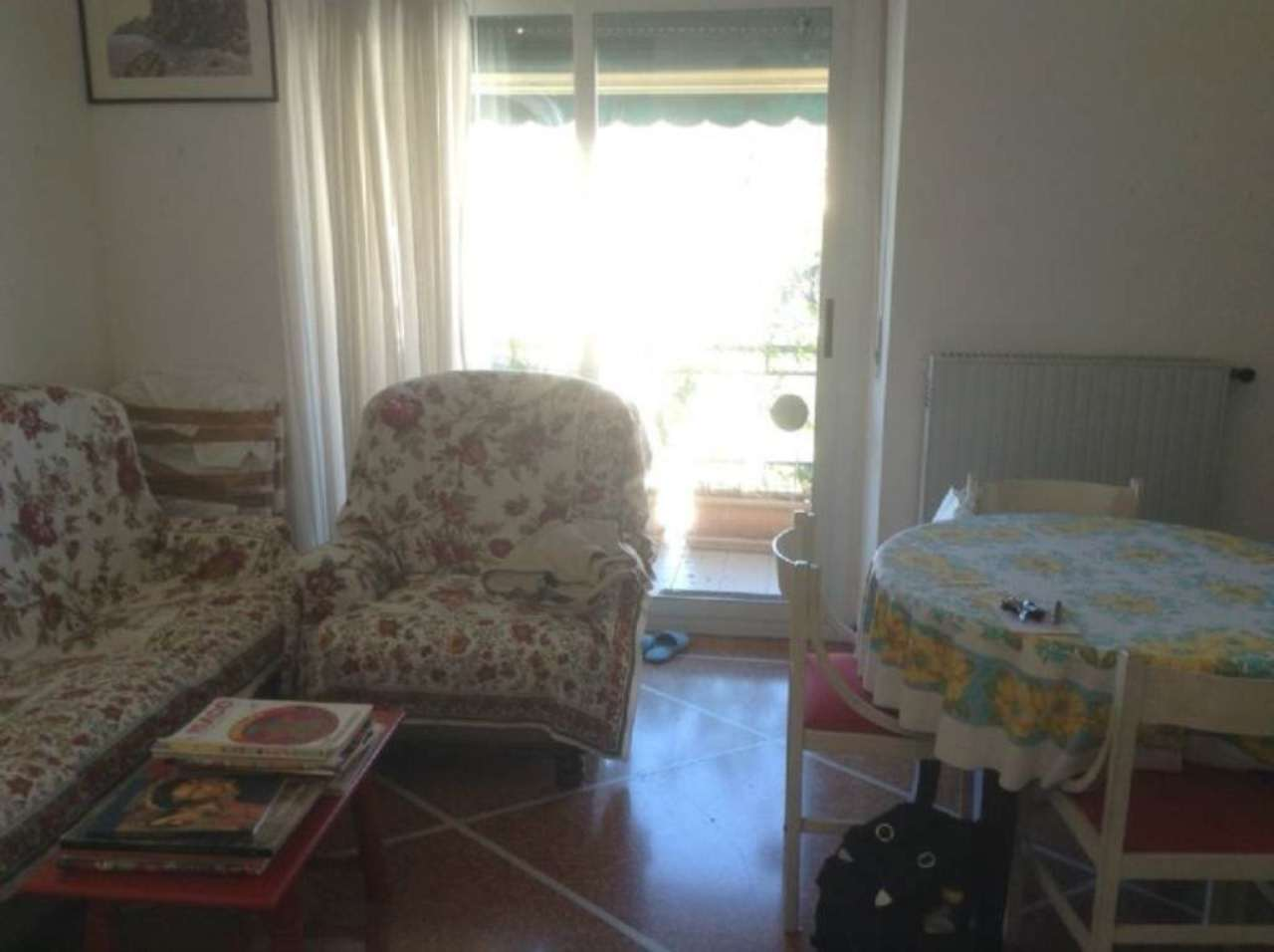 Bilocale Rapallo Via Costaguta 4