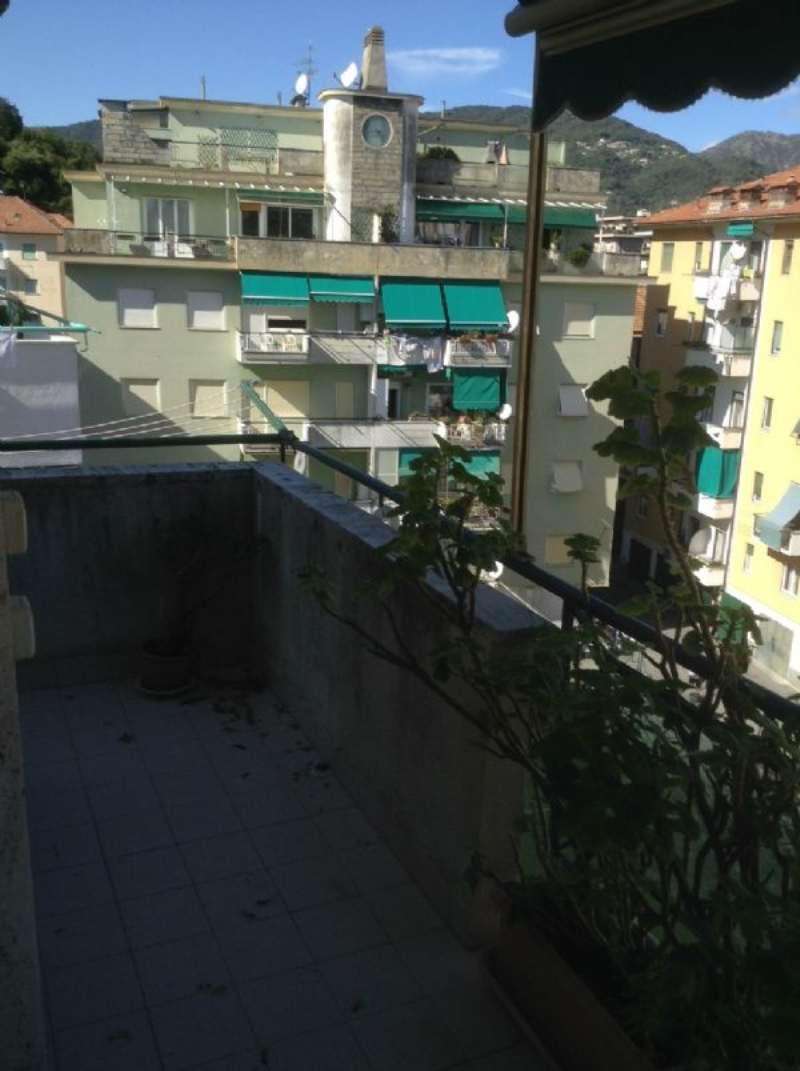 Bilocale Rapallo Via Costaguta 1