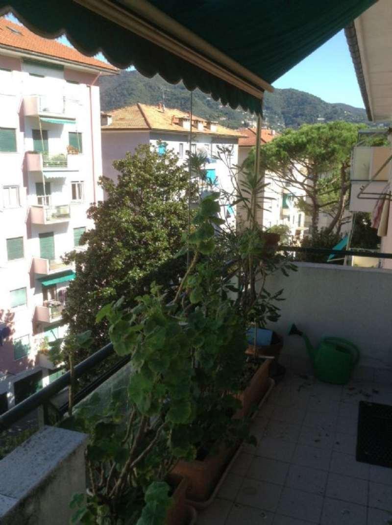 Bilocale Rapallo Via Costaguta 5