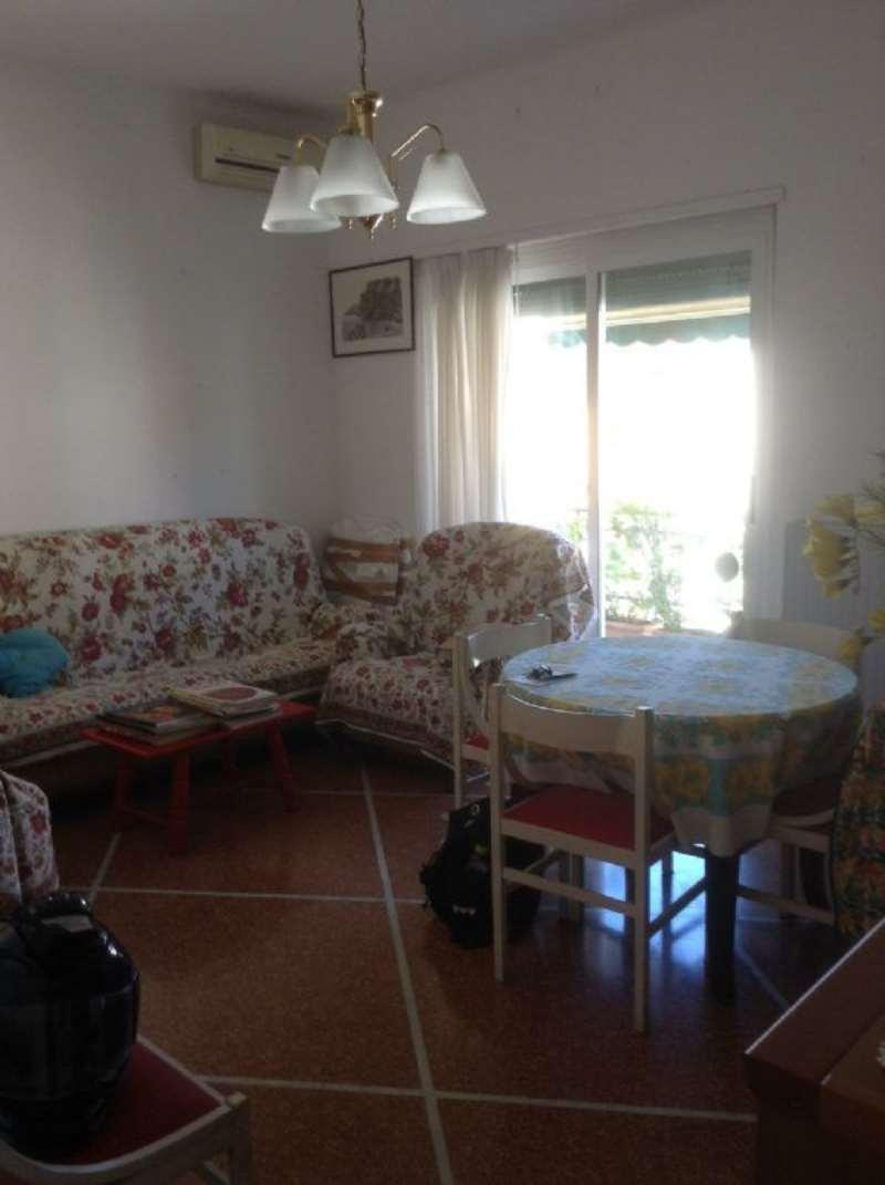 Bilocale Rapallo Via Costaguta 8