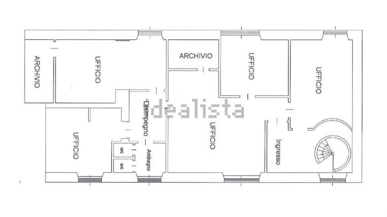 Studio ad ore roma elenchi e prezzi di affitto waa2 for Affitto appartamento a10 roma