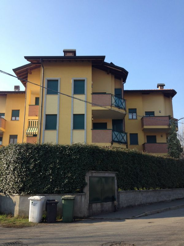 Appartamento in affitto a Castellanza, 3 locali, prezzo € 600 | Cambio Casa.it