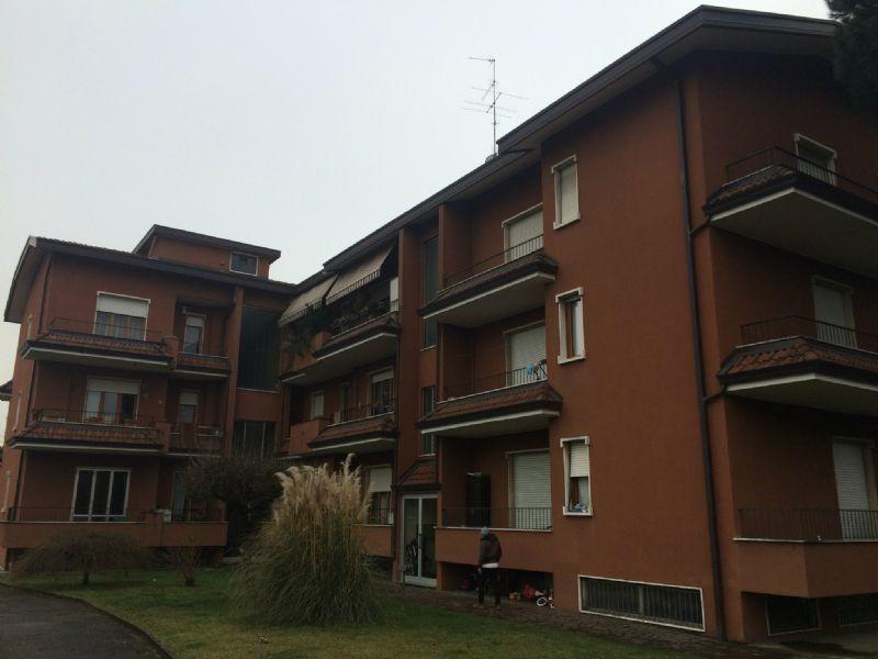 Attico / Mansarda in vendita a Rescaldina, 5 locali, prezzo € 146.000 | Cambio Casa.it