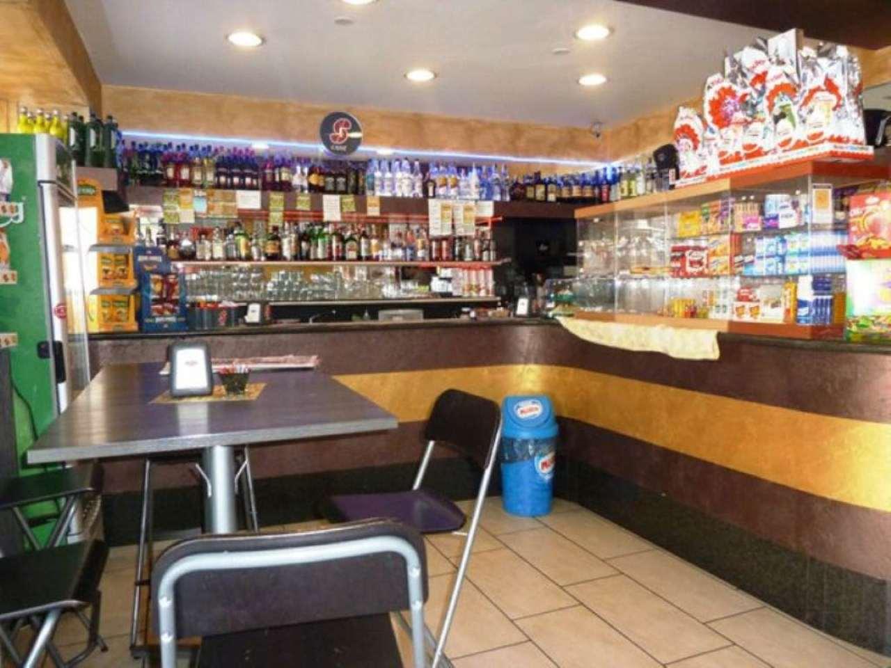 Bar in vendita a Gerenzano, 4 locali, prezzo € 129.000 | Cambio Casa.it