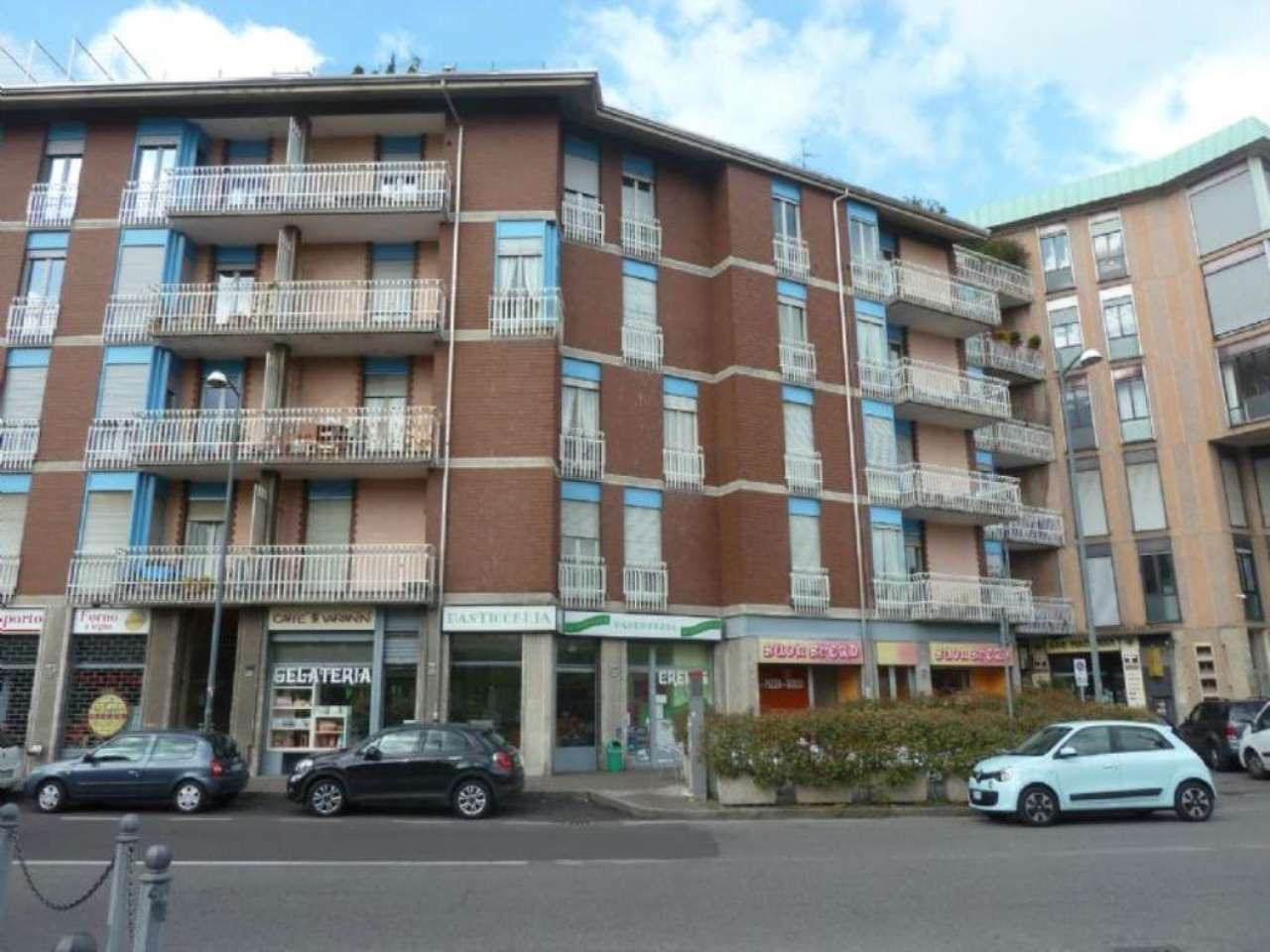 Bilocale Saronno Via Varese 1
