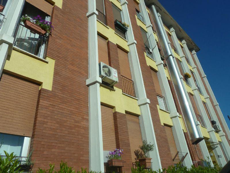Appartamento in vendita a Origgio, 3 locali, prezzo € 119.000 | Cambio Casa.it