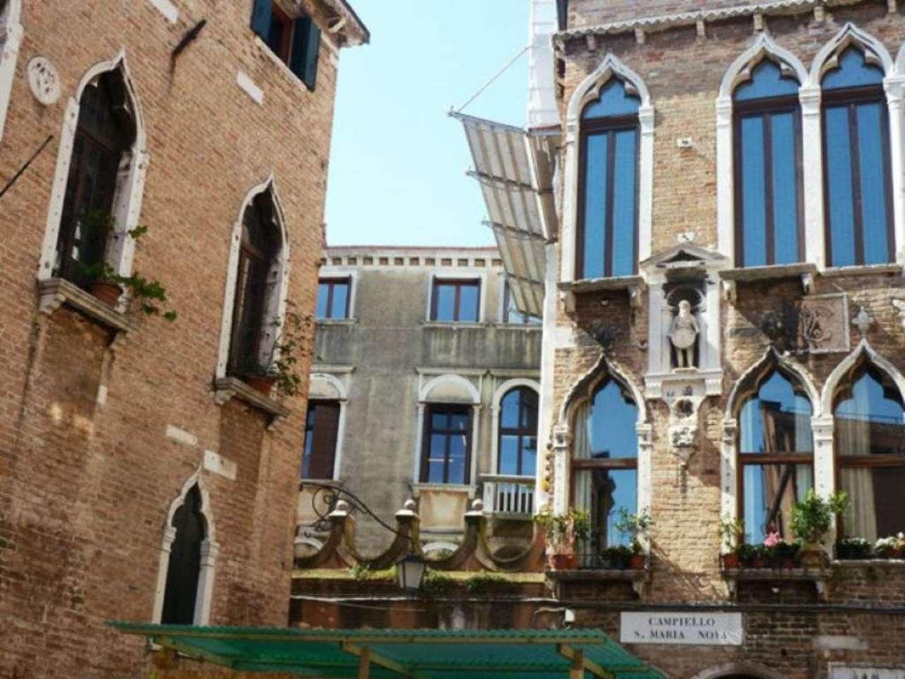 Attico / Mansarda in vendita a Venezia, 4 locali, zona Zona: 5 . San Marco, prezzo € 850.000 | Cambio Casa.it