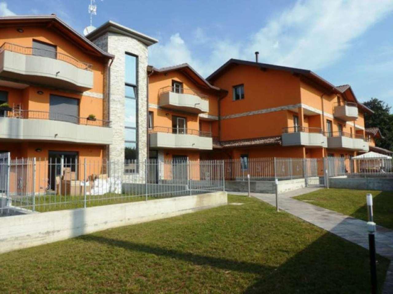 Appartamento in vendita a Marnate, 3 locali, prezzo € 172.000 | Cambio Casa.it