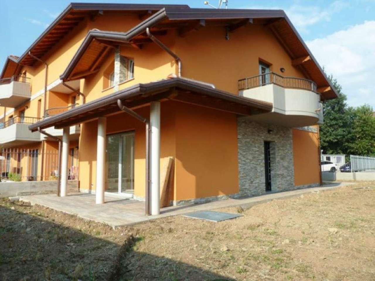Villa in vendita a Marnate, 4 locali, prezzo € 355.000 | Cambio Casa.it