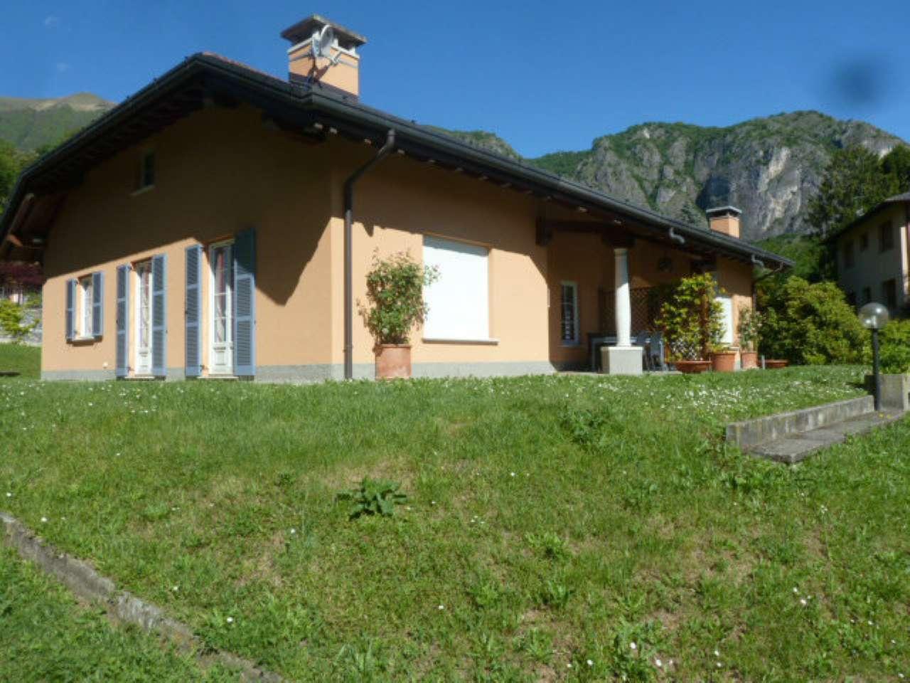 Villa in vendita a Griante, 10 locali, prezzo € 1.100.000 | Cambio Casa.it