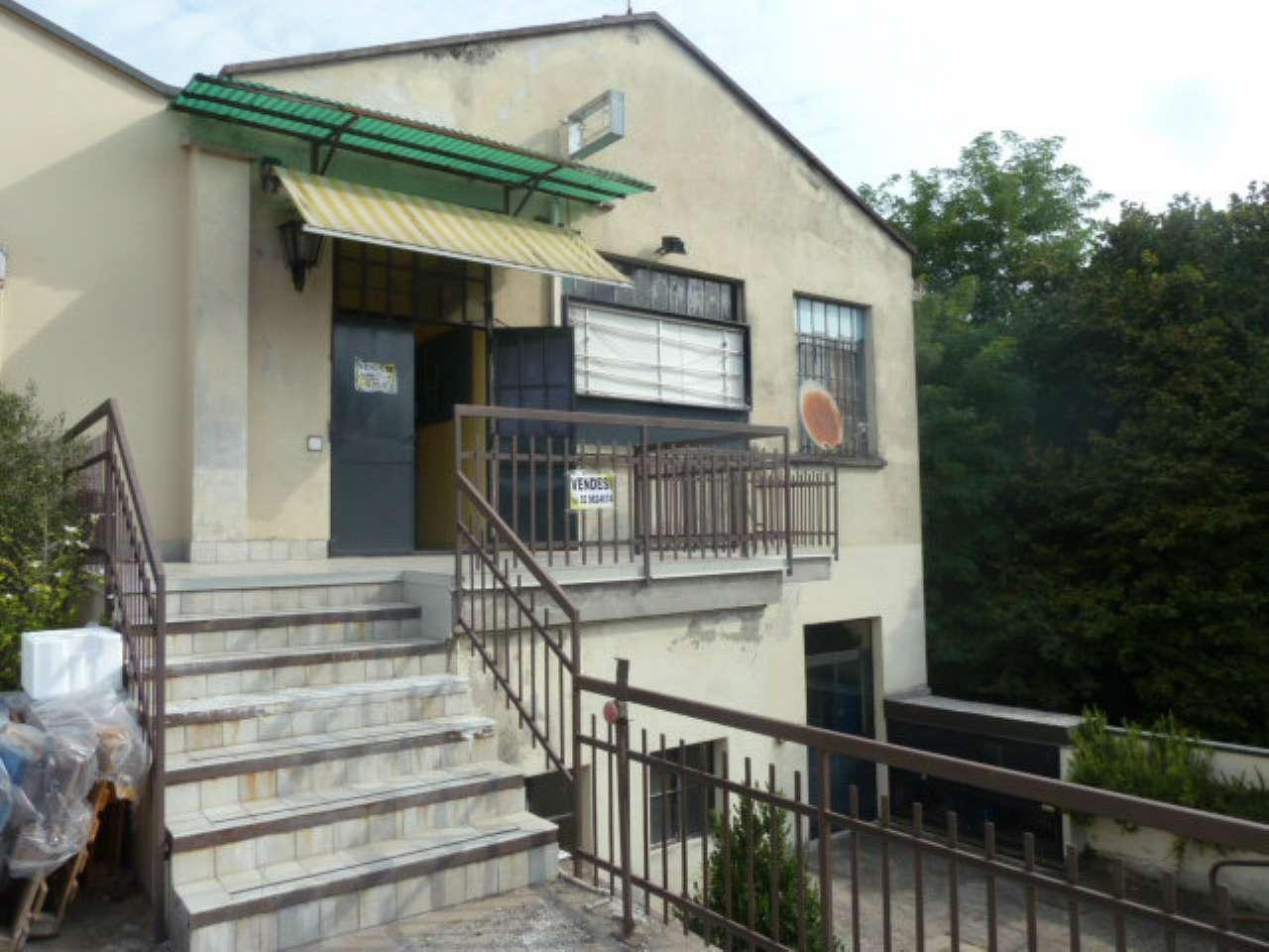 Negozio / Locale in vendita a Saronno, 2 locali, prezzo € 170.000 | CambioCasa.it