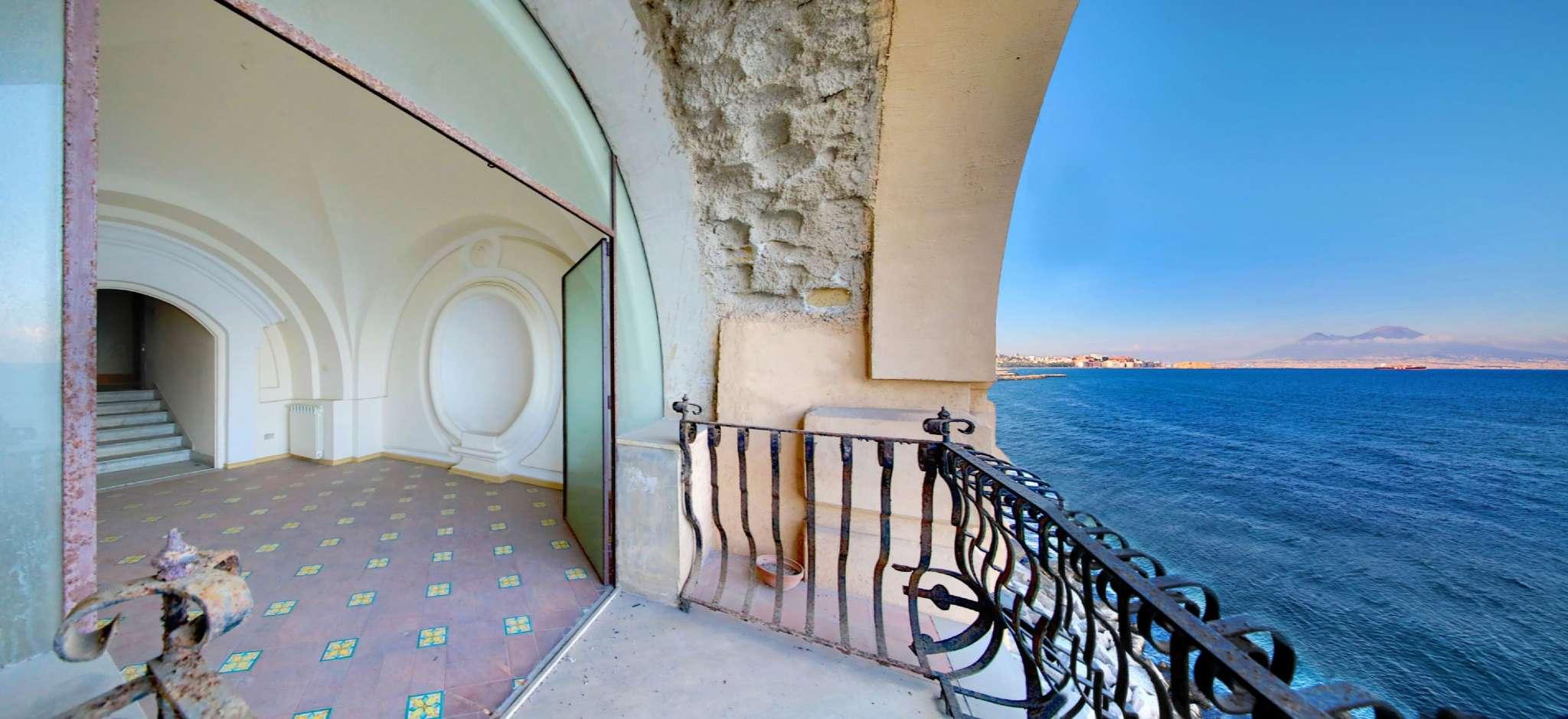 Appartamento discesa mare posillipo napoli in vendita waa2 - Anna russo immobiliare ...