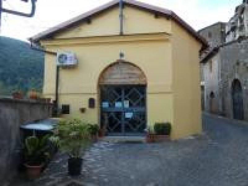 Ristorante / Pizzeria / Trattoria in vendita a Genazzano, 2 locali, prezzo € 45.000 | CambioCasa.it