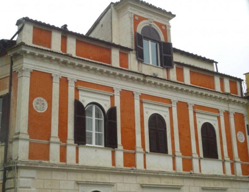 Appartamento in vendita a Genazzano, 4 locali, prezzo € 128.000 | Cambio Casa.it