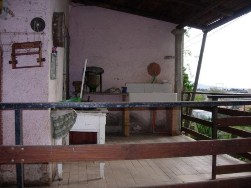 Villa in vendita a Cave, 4 locali, prezzo € 105.000 | CambioCasa.it