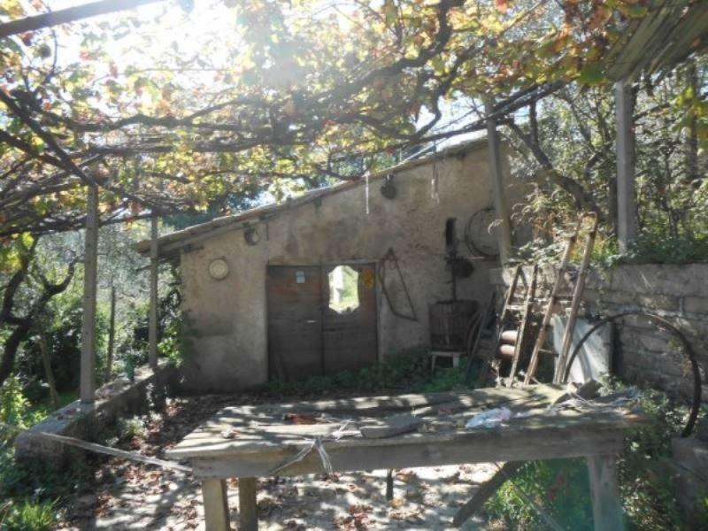 Rustico / Casale in Vendita a San Vito Romano